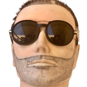 Louis Feraud Paris Vintage Sunglasses Aviator